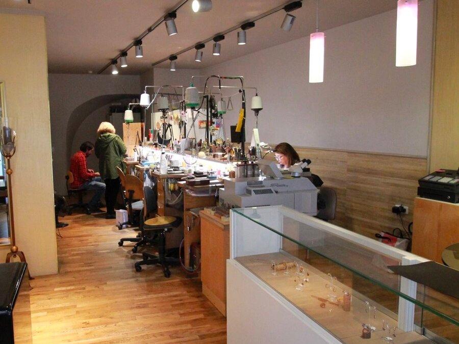Yorxs Werkstatt München
