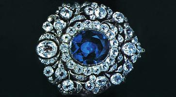 Der Blaue Wittelsbacher: Berühmte blaue Diamanten
