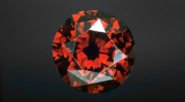 Der De Young Red: Berühmte rote Diamanten