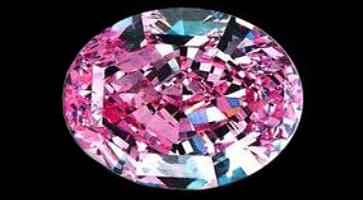 Der Pink Star: Berühmte pinke Diamanten