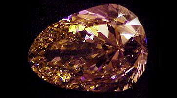 Der Grand Condé: Berühmte pinke Diamanten