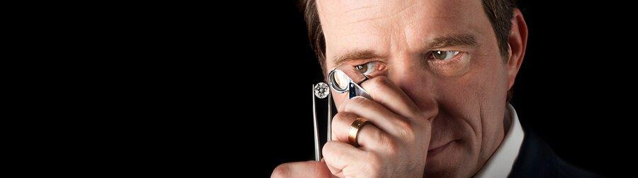 Casimir Graf Maltzan, Diamantexperte bei Yorxs