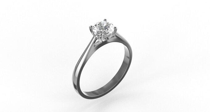 Karat Gewicht Preis Eines Diamanten Yorxs