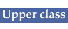 Upper Class Magazin