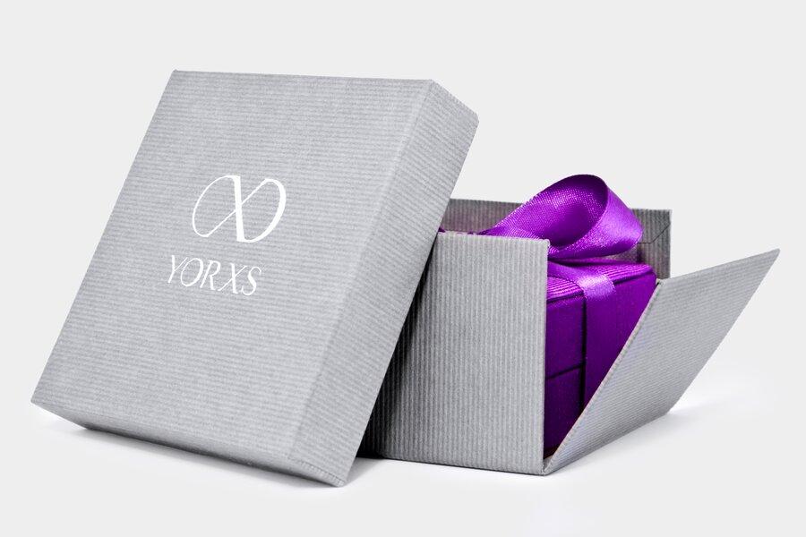 Hochwertige Verpackung von Yorxs