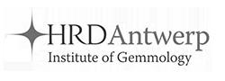 HRD Antwerp Zertifikat