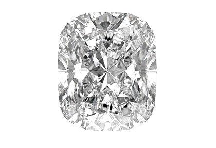 Beispielhafte Ansicht eines Kissen Diamanten