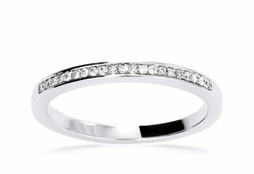Eheringe für Damen: Memoire Ring